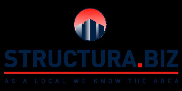 structura biz logo