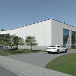 ID Business Center